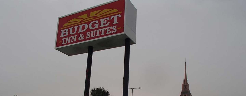 Budget Inn Suites At Corpus Christi