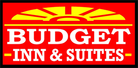 Logo Of BUDGET INN & SUITES